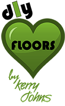 DIY Flooring Logo