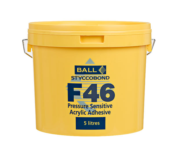 Installation Accessories F46 5 Litres