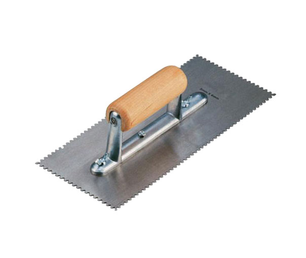 Installation Accessories A2 trowel