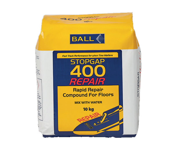 Installation Accessories StopGap 400