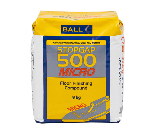 Installation Accessories StopGap 500